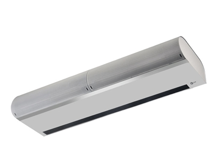 Essensse Air Curtain Heater